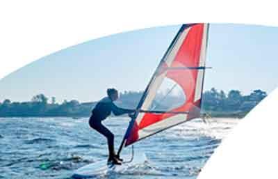 Adventure Aqua Surf
